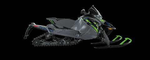 2022 Arctic Cat ZR 9000 Thundercat for sale at Champlain Valley MotorSports in Cornwall VT