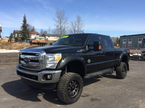 2016 Ford F-350 Super Duty for sale at Delta Car Connection LLC in Anchorage AK