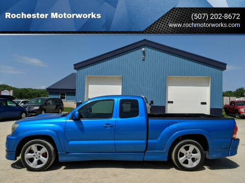 2006 Toyota Tacoma for sale at Rochester Motorworks in Rochester MN