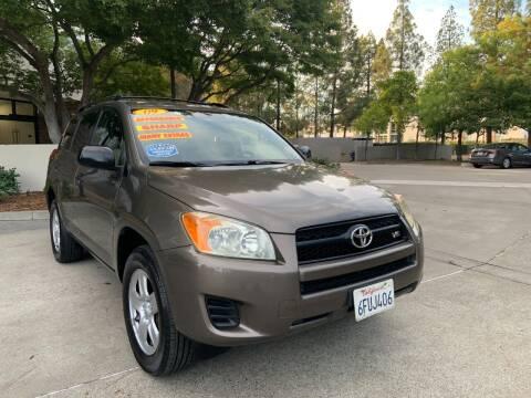 2009 Toyota RAV4 for sale at Right Cars Auto Sales in Sacramento CA