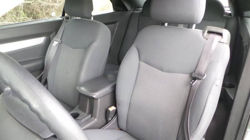 2010 Chrysler Sebring Touring 2dr Convertible - Fort Myers FL