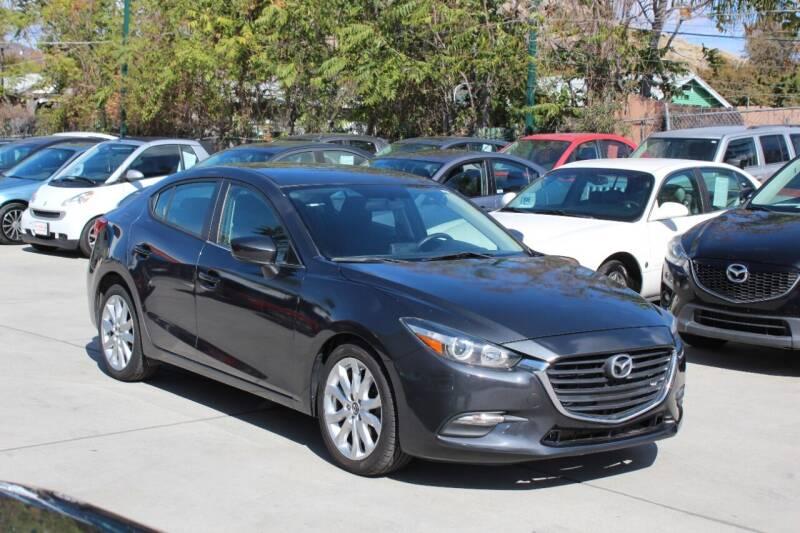 2015 Mazda MAZDA3 for sale at Car 1234 inc in El Cajon CA