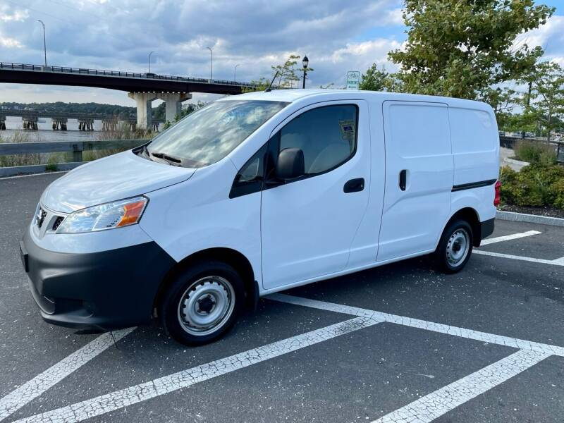 2017 Nissan NV200 for sale at Motorcycle Supply Inc Dave Franks Motorcycle sales in Salem MA