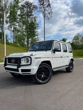 2019 Mercedes-Benz G-Class for sale at Z Motors in Chattanooga TN