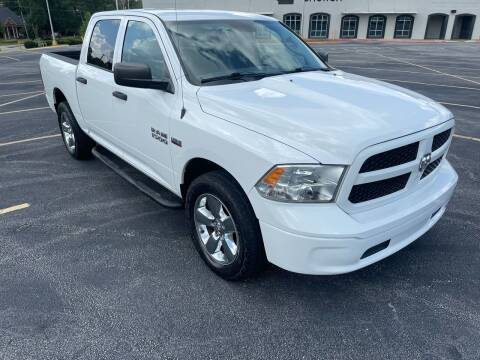 2015 RAM Ram Pickup 1500 for sale at H & B Auto in Fayetteville AR