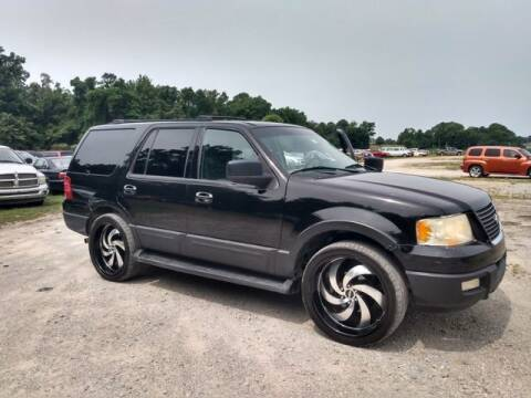 2003 Ford Expedition for sale at AFFORDABLE DISCOUNT AUTO in Humboldt TN