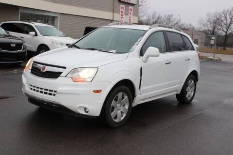 2008 Saturn Vue for sale at Road Runner Auto Sales WAYNE in Wayne MI