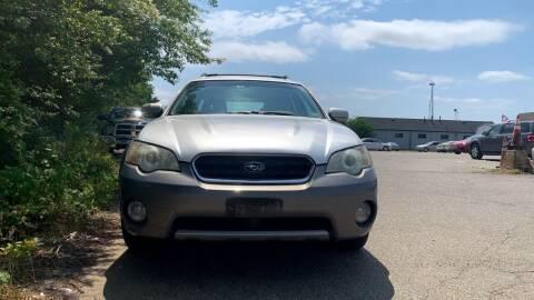 2006 Subaru Outback for sale at North Irving Motors INC in Fredericksburg VA