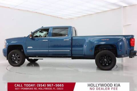 2015 Chevrolet Silverado 3500HD for sale at JumboAutoGroup.com in Hollywood FL