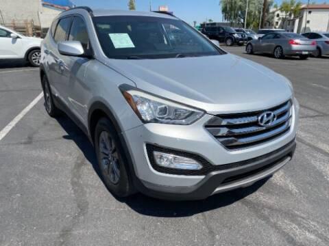 2013 Hyundai Santa Fe Sport for sale at Brown & Brown Wholesale in Mesa AZ
