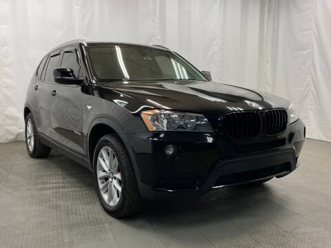 2013 BMW X3 for sale at Direct Auto Sales in Philadelphia PA