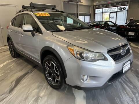 2014 Subaru XV Crosstrek for sale at Crossroads Car & Truck in Milford OH