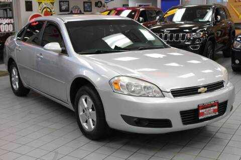 2011 Chevrolet Impala for sale at Windy City Motors in Chicago IL