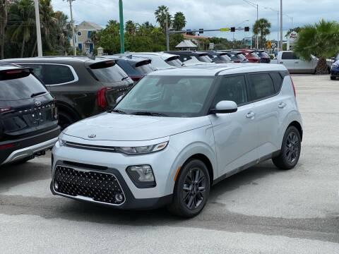 2021 Kia Soul for sale at Key West Kia in Key West Or Marathon FL