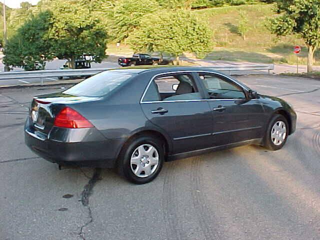 2007 Honda Accord LX 4dr Sedan (2.4L I4 5A) - Pittsburgh PA