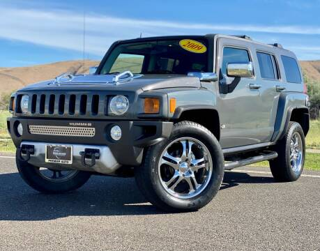2009 HUMMER H3 for sale at Premier Auto Group in Union Gap WA