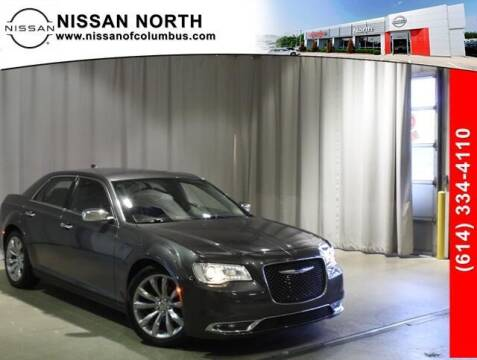 2019 Chrysler 300 for sale at Auto Center of Columbus in Columbus OH