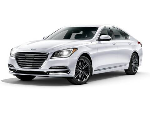 2018 Genesis G80 for sale at Griffin Mitsubishi in Monroe NC
