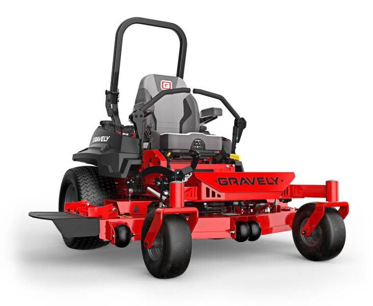 "2020 GRAVELY PRO TURN 452 52"" KAWASAKI for sale at Wheel - N - Deal Auto Sales Inc in Fairbury NE"