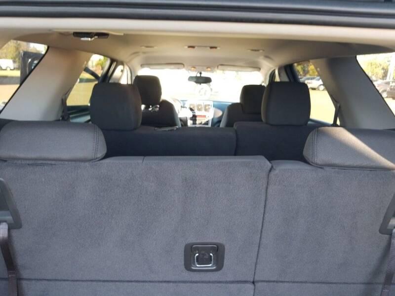 2011 GMC Acadia SL 4dr SUV - Martin TN