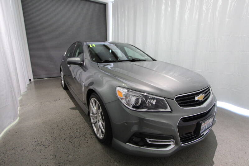 2014 Chevrolet SS for sale in Bellingham, WA