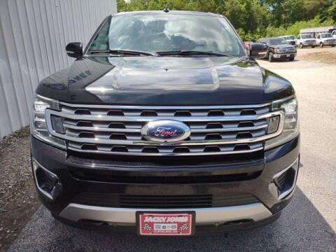 2019 Ford Expedition MAX for sale at CU Carfinders in Norcross GA