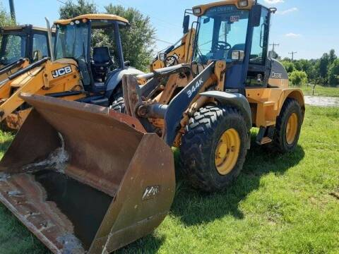 2016 John Deere 344K for sale at Impex Auto Sales in Greensboro NC
