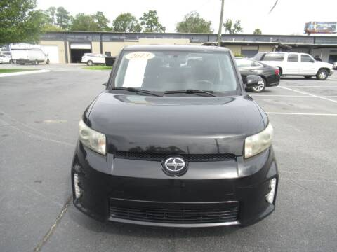 2013 Scion xB for sale at Maluda Auto Sales in Valdosta GA