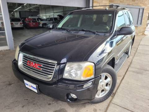 2007 GMC Envoy for sale at Car Planet Inc. in Milwaukee WI