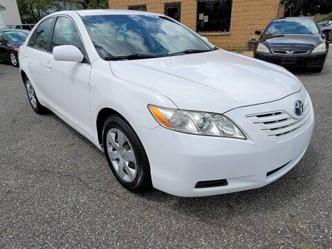 2008 Toyota Camry for sale at Citi Motors in Highland Park NJ