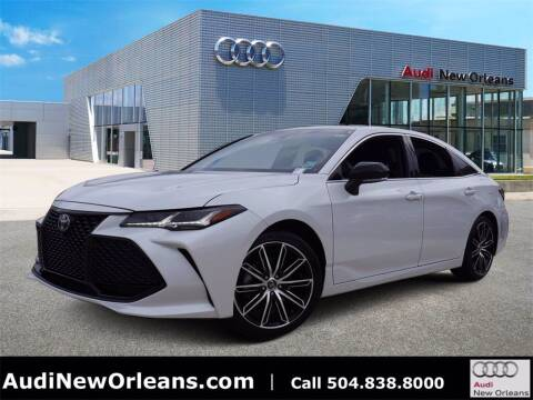 2019 Toyota Avalon for sale at Metairie Preowned Superstore in Metairie LA