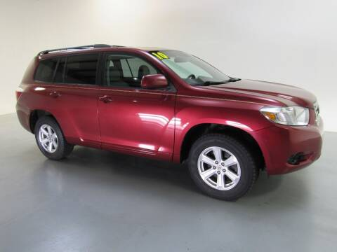 2010 Toyota Highlander for sale at Salinausedcars.com in Salina KS
