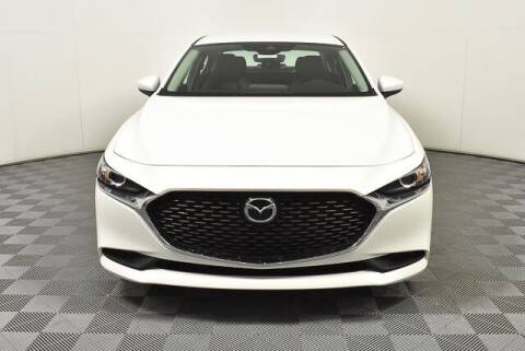 2021 Mazda Mazda3 Sedan for sale at Southern Auto Solutions - Georgia Car Finder - Southern Auto Solutions-Jim Ellis Mazda Atlanta in Marietta GA