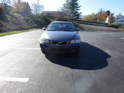 2007 Volvo S60 for sale at Ridge Pike Auto Sales in Norristown PA