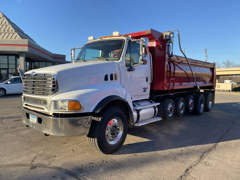 2007 Sterling L9500 Series for sale in Minneapolis, MN