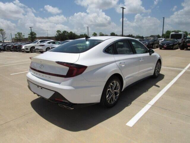 2020 Hyundai Sonata SEL 4dr Sedan - Houston TX