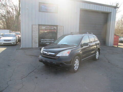 2009 Honda CR-V for sale at Access Auto Brokers in Hagerstown MD