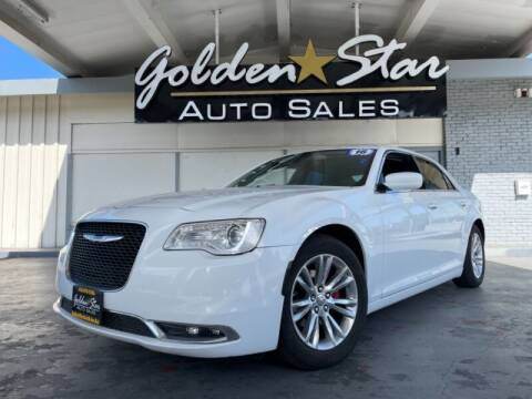 2016 Chrysler 300 for sale at Golden Star Auto Sales in Sacramento CA