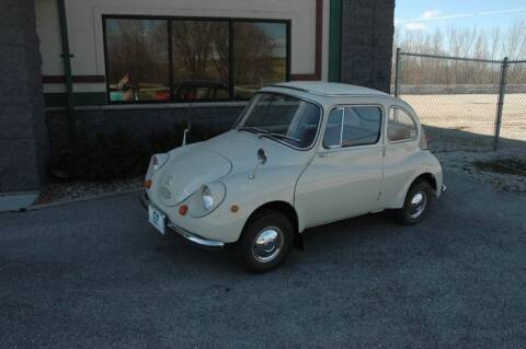 1959 Subaru 360 for sale at Haggle Me Classics in Hobart IN