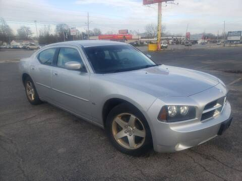 2010 Dodge Charger for sale at speedy auto sales in Indianapolis IN
