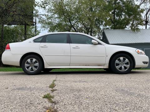 2009 Chevrolet Impala for sale at SMART DOLLAR AUTO in Milwaukee WI