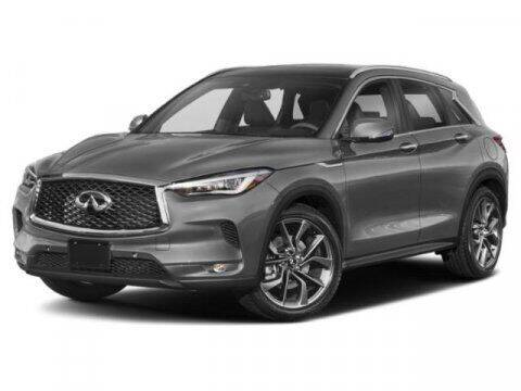 2019 Infiniti QX50 for sale at TRAVERS GMT AUTO SALES - Traver GMT Auto Sales West in O Fallon MO