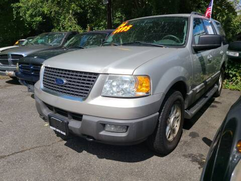 2006 Ford Expedition for sale at Budget Auto Sales & Services in Havre De Grace MD