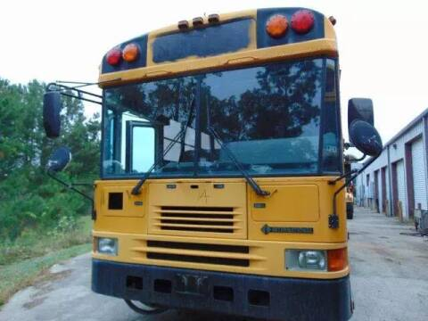 2001 International Am Tran for sale at Interstate Bus Sales Inc. in Wallisville TX