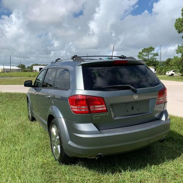 2009 Dodge Journey AWD R/T 4dr SUV - Palm Bay FL