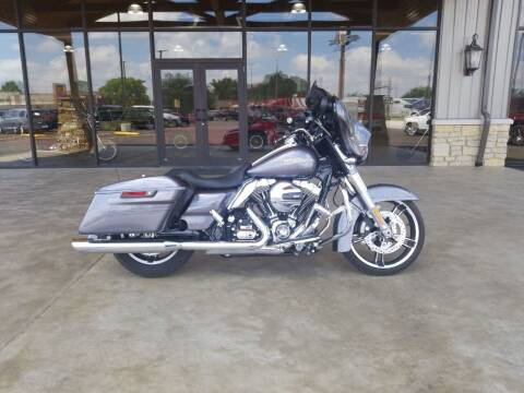 2014 Harley-Davidson FLHXS for sale at Premier Auto Source INC in Terre Haute IN