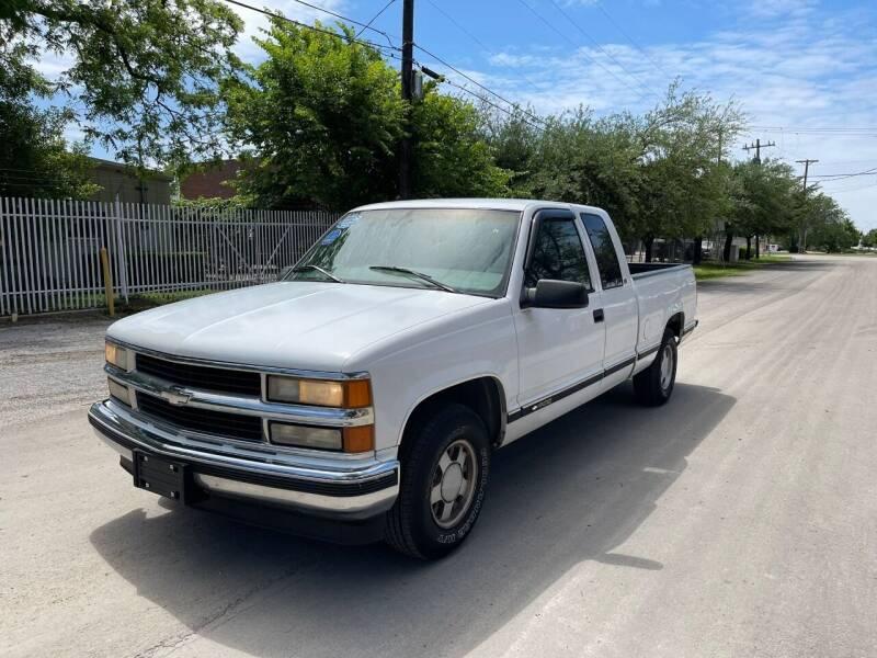1998 Chevrolet C/K 1500 Series for sale in Dallas, TX