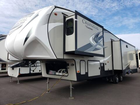 2019 Keystone Chaparral  for sale at Ultimate RV in White Settlement TX