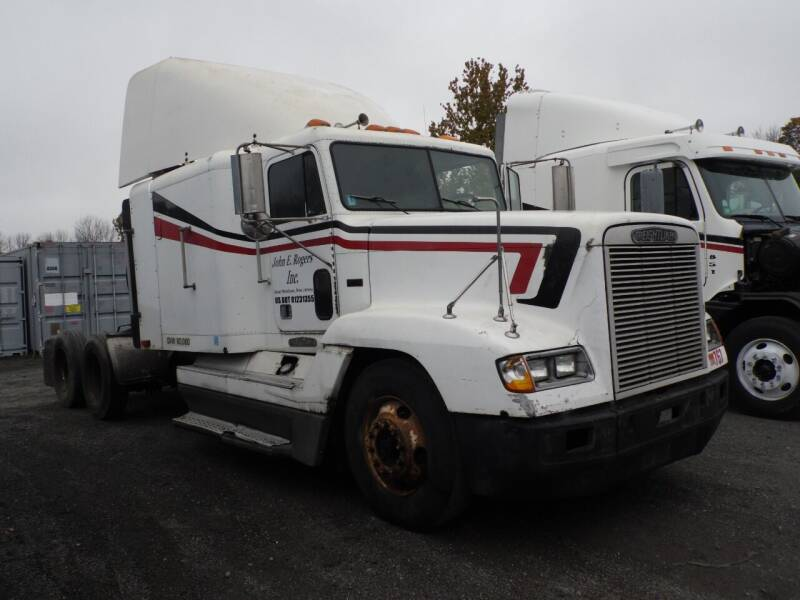 1993 Freightliner FLD120 for sale at Recovery Team USA in Slatington PA
