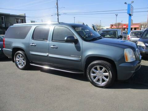 2007 GMC Yukon XL for sale at Independent Auto Sales #2 in Spokane WA